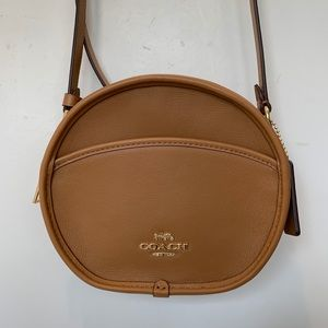 Coach Canteen Crossbody